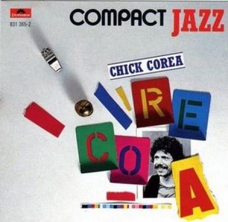 Chick Corea - Chick Corea (CD)