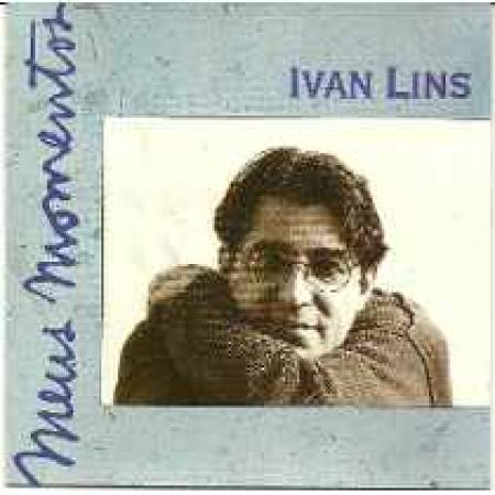 Ivan Lins - Meus Momentos Vol. 2 (CD)