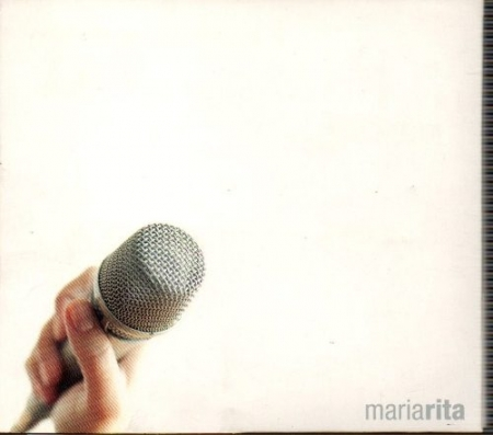 Maria Rita - Segundo - Digipack (CD + DVD)