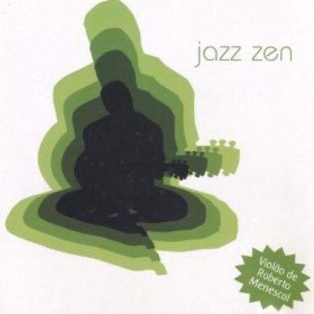 Jazz Zen - Jazz Zen (CD)