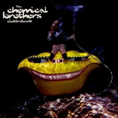 LP The Chemical Brothers - Elektrobank