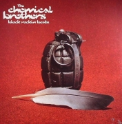 LP The Chemical Brothers - Block Rockin Beats (VINYL SINGLE IMPORTADO LACRADO)