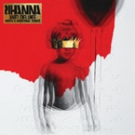 Rihanna - ANTI (CD DELUXE NACIONAL)