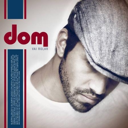 DOM - VAI ROLAR (CD)