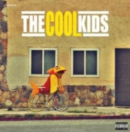 The Cool Kids - When Fish Ride Bicycles (CD IMPORTADO LACRADO)