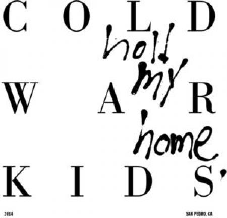Cold War Kids - Hold My Home (CD IMPORTADO LACRADO) DIGIPACK