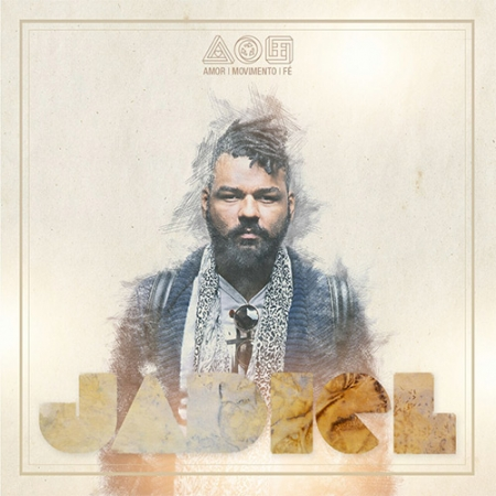 JADIEL - AMOR, MOVIMENTO E FE (CD DIGIPACK)