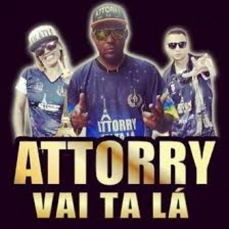 Attorry - Vai Ta La (CD)