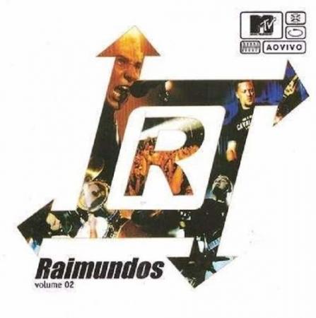 Raimundos - Volume 2 CD