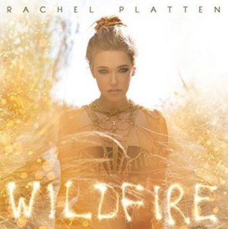 Rachel Platten - Wildfire (CD IMPORTADO LACRADO)