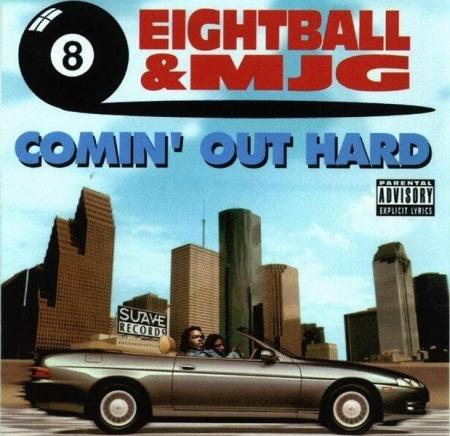 Eightball Mjg - Comin out hard