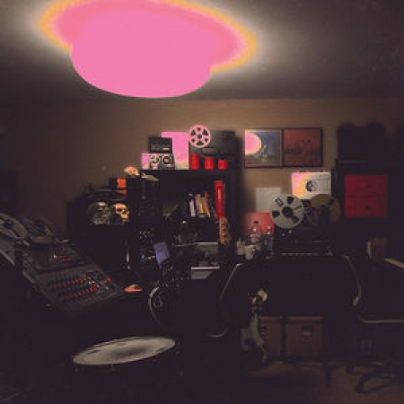 LP Unknown Mortal Orchestra - Multi Love (VINYL IMPORTADO LACRADO)