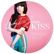 LP Carly Rae Jepsen - Kiss (VINYL PICTURE IMPORTADO)