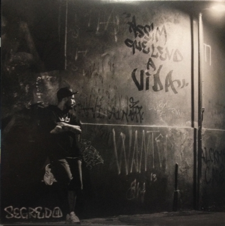 SEGREDO - ASSIM QUE LEVO A VIDA (CD)