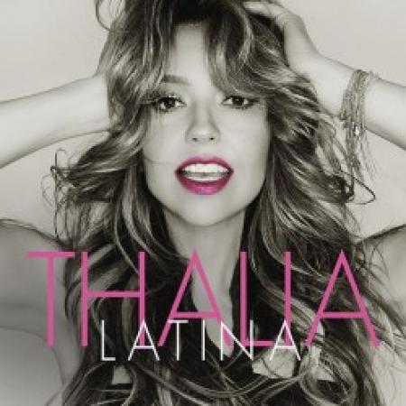 Thalia - Latina (CD)