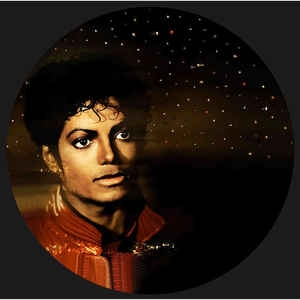 LP Michael Jackson - Hollywood Tonight (VINYL SINGLE PICTURE)