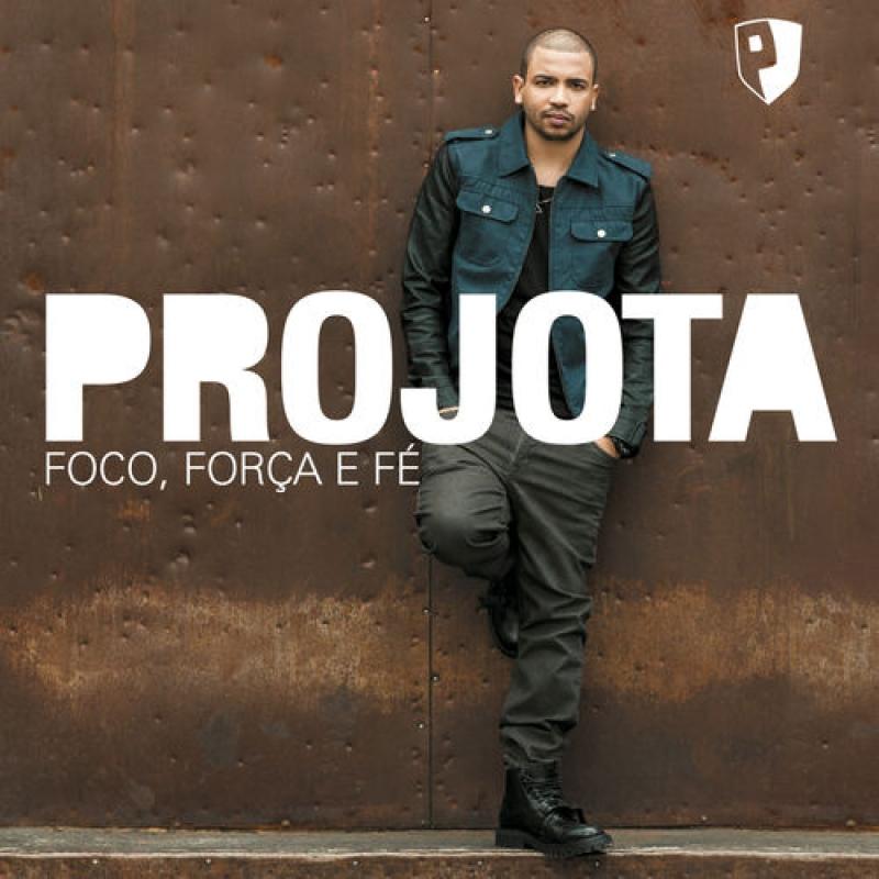 Projota - Foco Forca e Fe (CD)