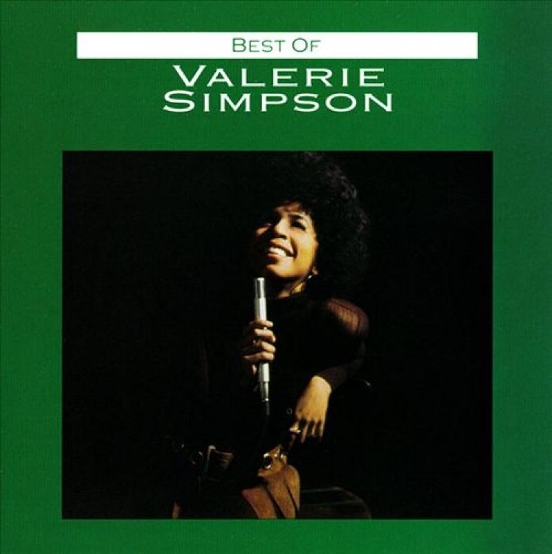 Valerie Simpson - The Best of (CD)
