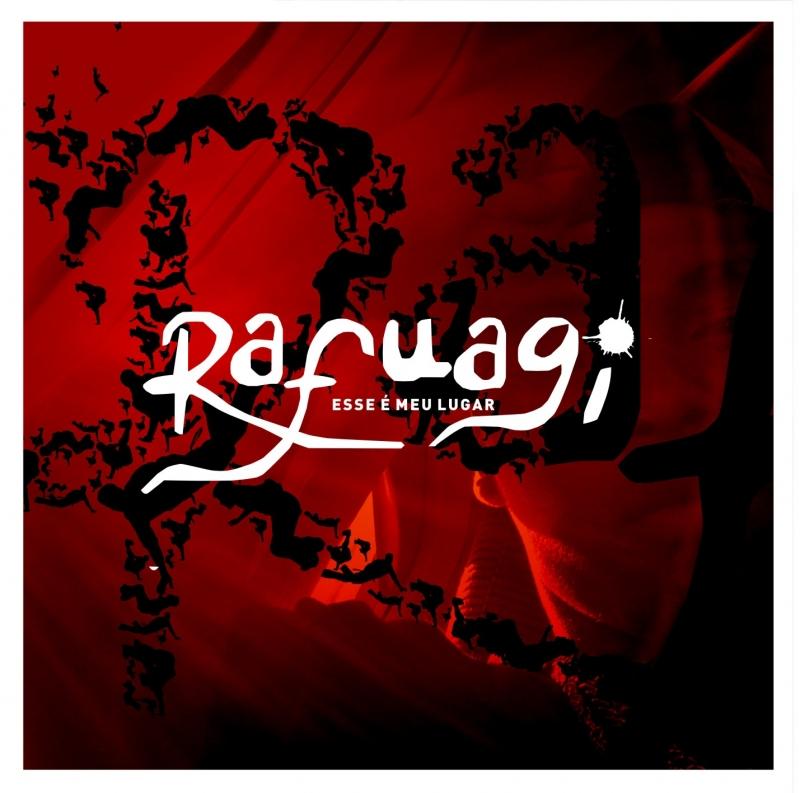 RAFUAGI - ESSE É MEU LUGAR (CD)