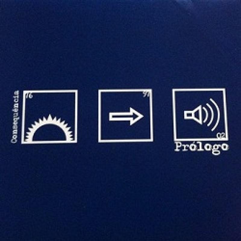 Consequência - Prólogo EP (CD)