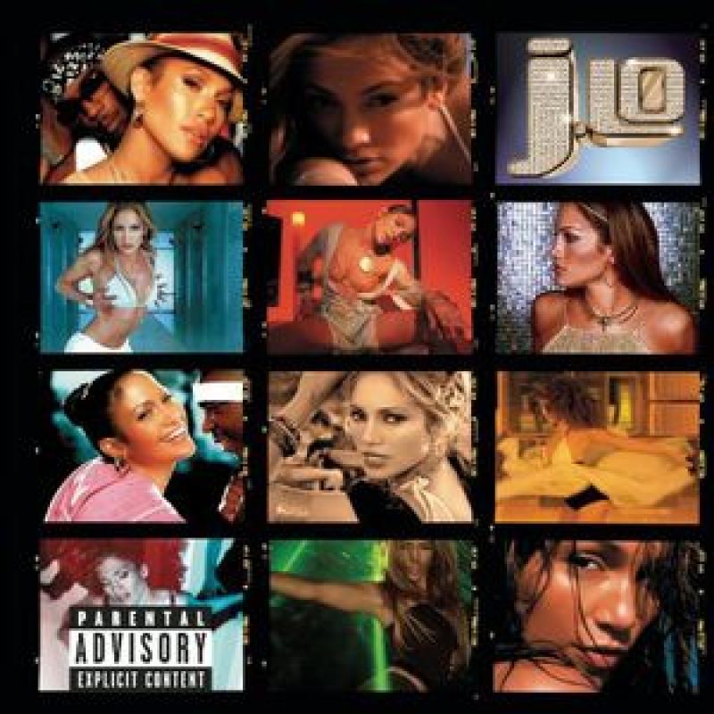 Jennifer Lopez - J to Tha L-O The Remixes (NACIONAL)