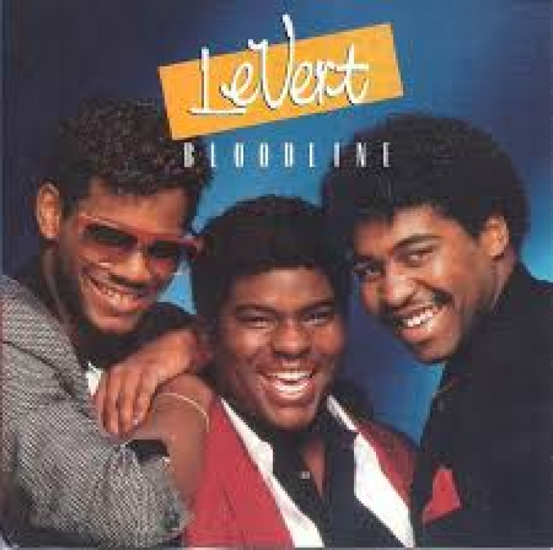 Levert - Bloodline (CD)