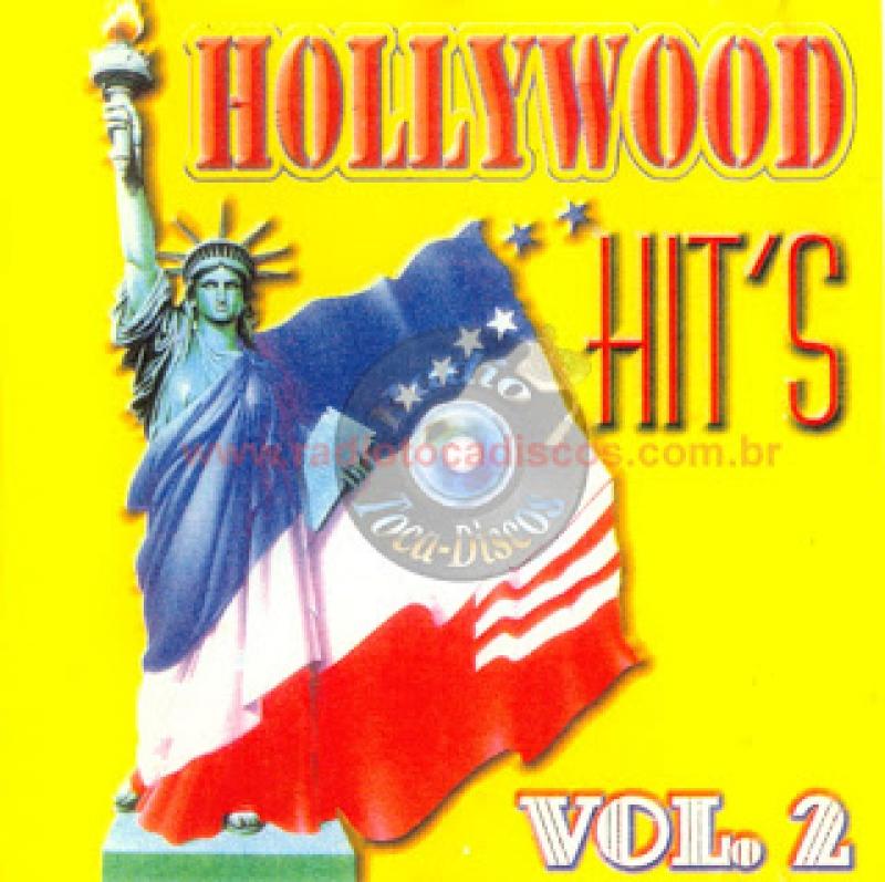 Hollywood Hits Vol. 2