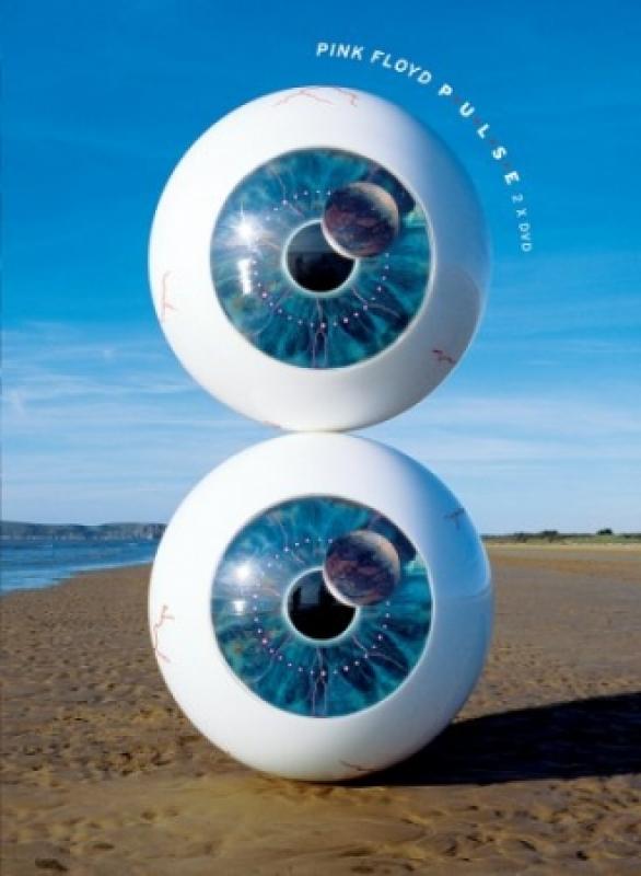 Pink Floyd - Pulse DVD DUPLO (DVD IMPORTADO) DIGIPACK