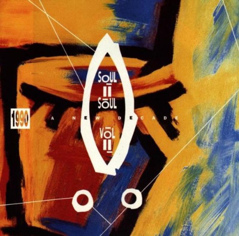 Soul 2 Soul - A New Decade 1990 Vol. 2