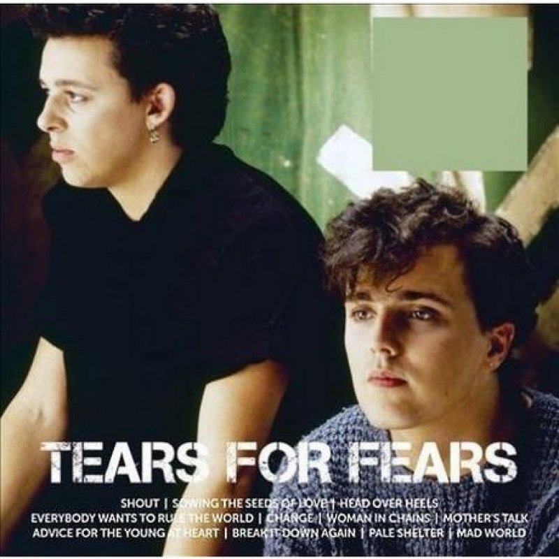 Tears For Fears - Icon