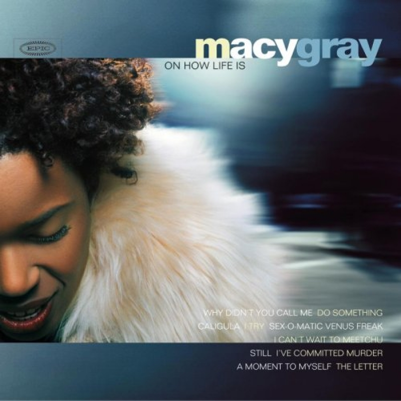 Macy Gray - On How Life Is (CD IMPORTADO LACRADO)