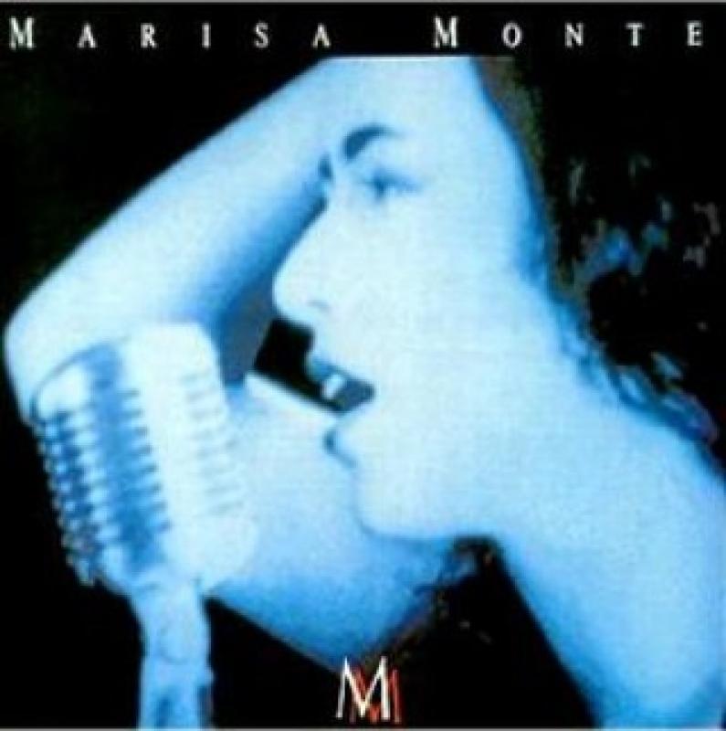 Marisa Monte - MM (CD)