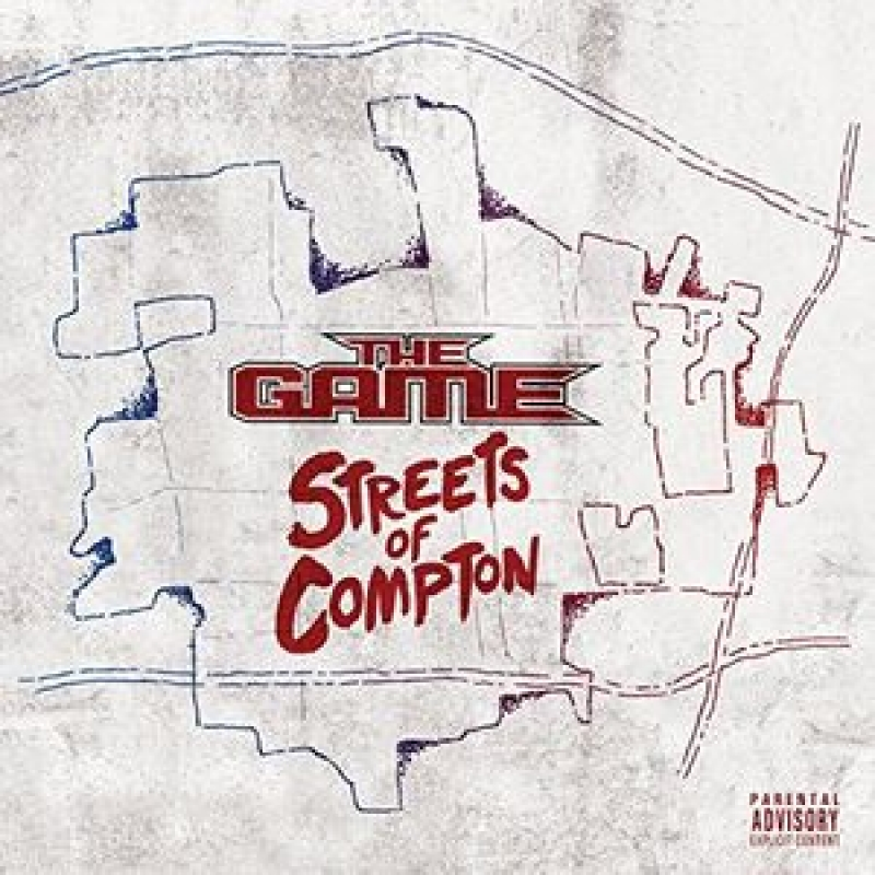The Game - Streets Of Compton IMPORTADO (CD)