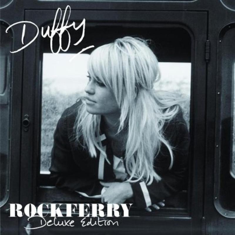 Duffy - Rockferry (Cd Nacional Deluxe Edition)