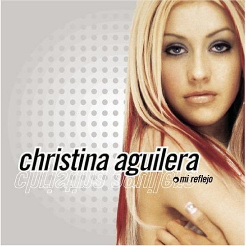 Christina Aguilera - Mi Reflejo Nacional