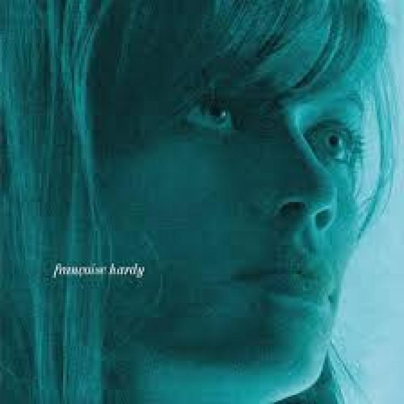 LP Francoise Hardy - L amitie Vinyl Lacrado 180 Gramas