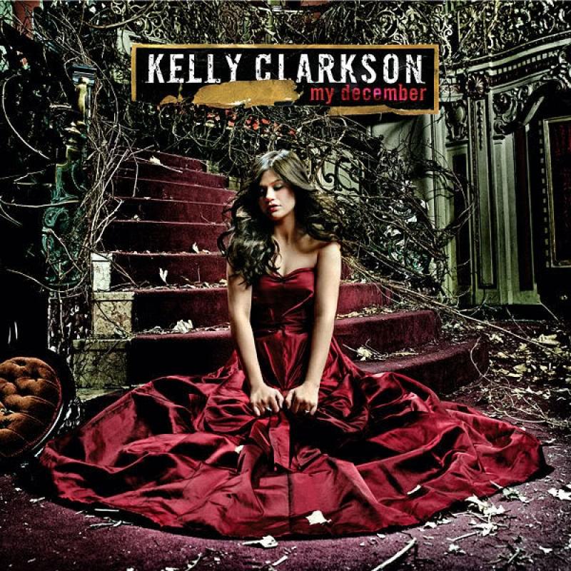 Kelly Clarkson - My December (CD) (886970690027)