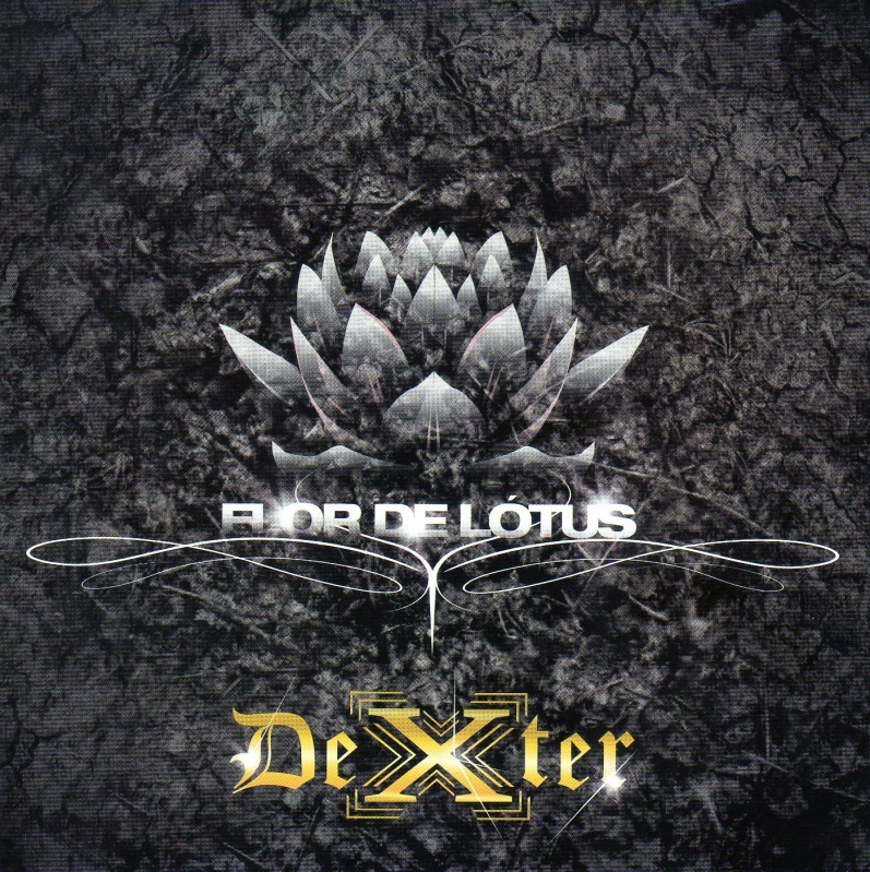 .Dexter - Flor De Lotus (CD)
