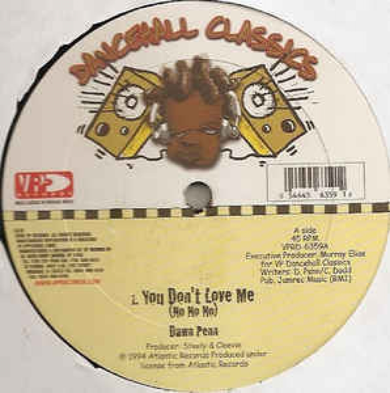 LP Dawn Penn - You Dont Love Me (no no) (VINYL SINGLE IMPORTADO LACRADO)