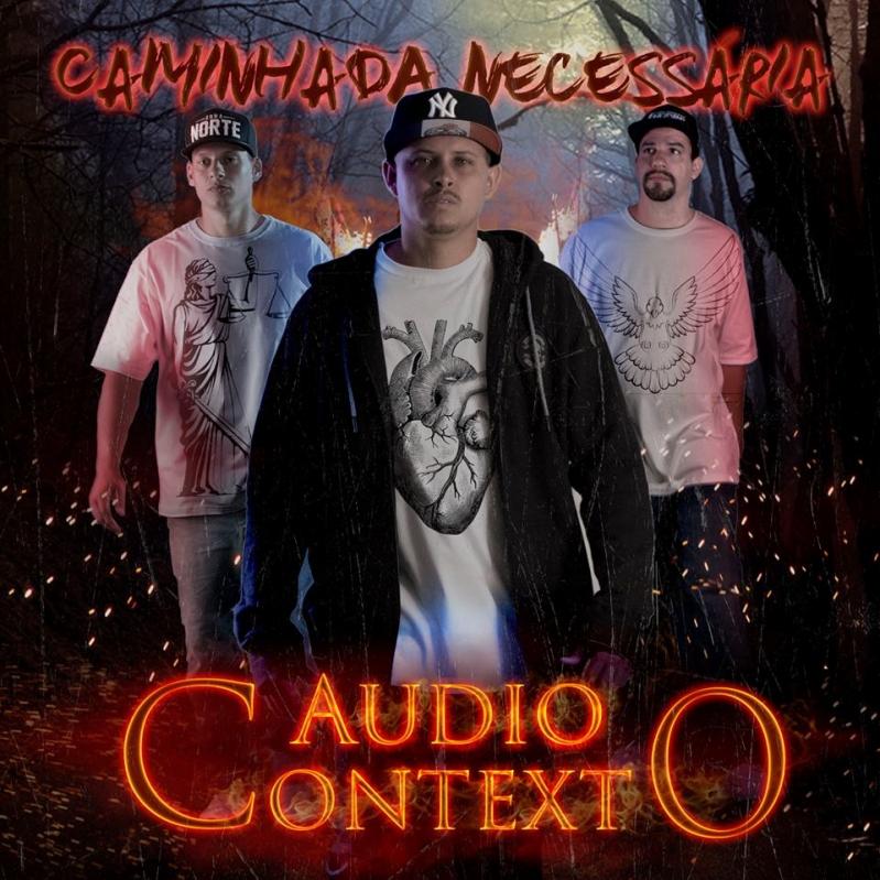 Caminhada Necessria - Audio contexto