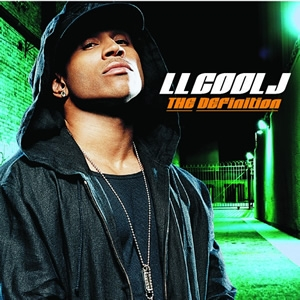 LL Cool J - The Definition CD