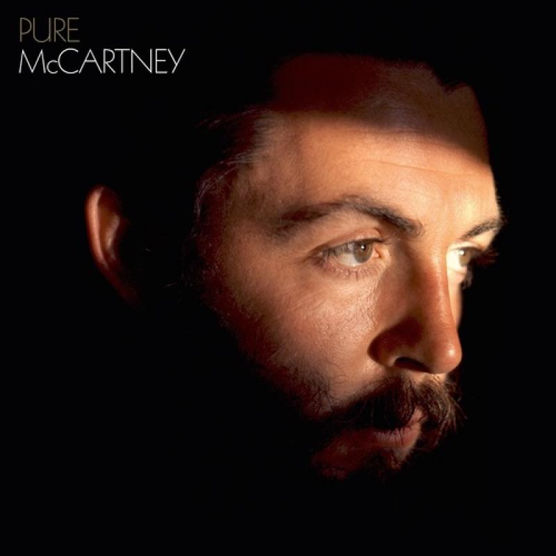 McCartney - Pure CD Duplo