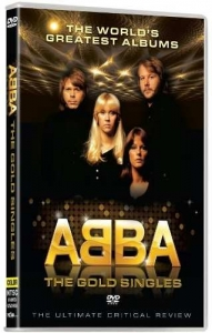 Abba - The Gold Singles (DVD)