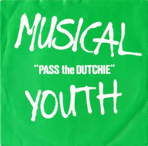 LP Musical Youth - Pass The Dutch (VINYL COMPACTO 7 POLEGADAS)