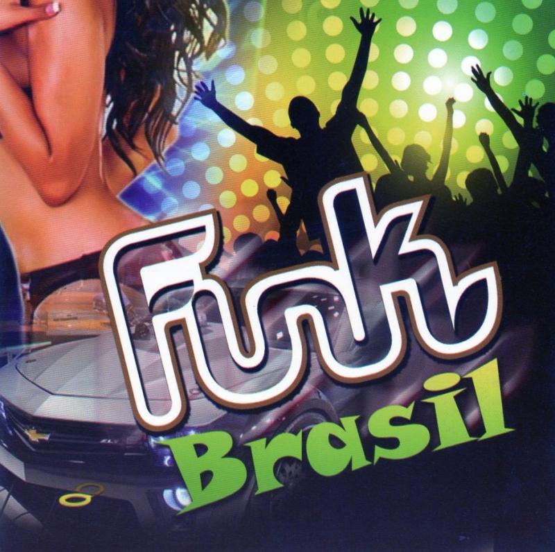 Funk Brasil - Funk Brasil