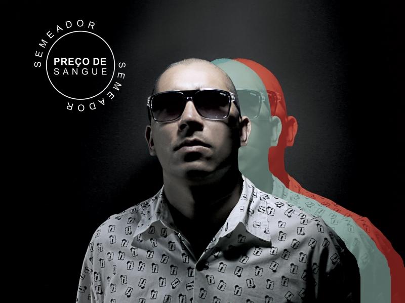 SEMEADOR - PREÇO DE SANGUE (CD)