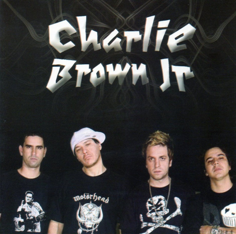 Charlie Brown Jr. - Grandes Sucessos (cd)