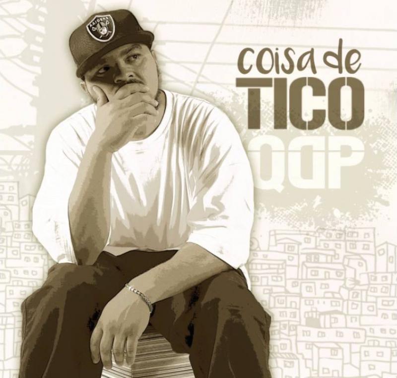 TICO - COISA DE TICO QDP (CD)