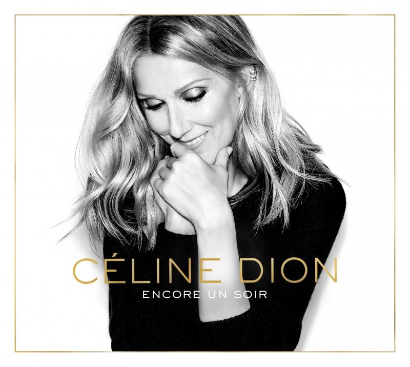 Celine Dion - Encore Un Soir (CD)