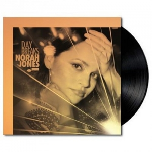LP Norah Jones - Day Breaks (Vinyl Importado Lacrado)